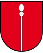 Wappen von Wagshurst