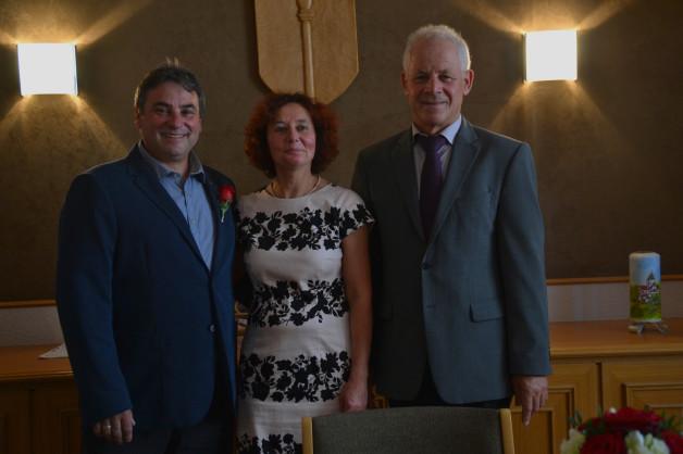 Hochzeit Gerlinde Werner & Frank Brucker (2)
