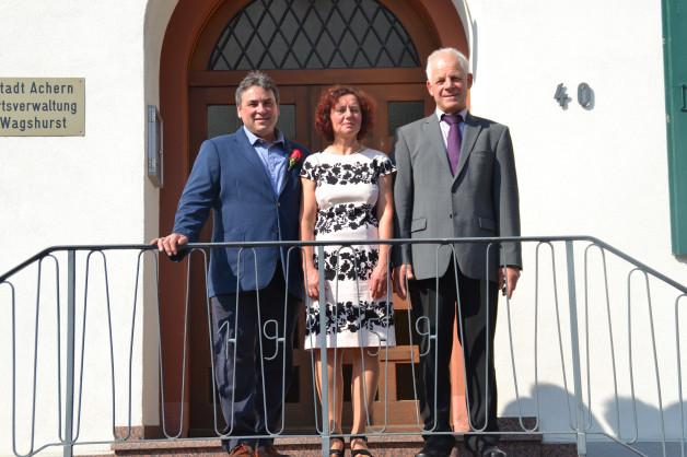 Hochzeit Gerlinde Werner & Frank Brucker (3)