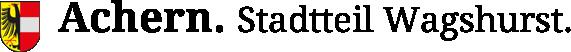 Logo Stadtteil Wagshurst
